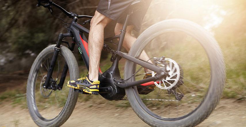 Elcyklar kan underlätta för många cyklister